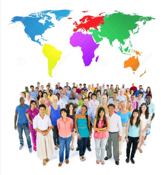 Diverse WA community
