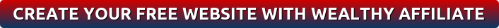 Create Free website button