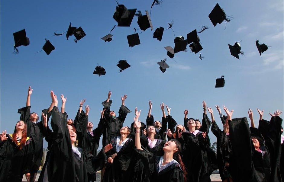 ClickBank Affiliate Marketing Tutorial Graduation