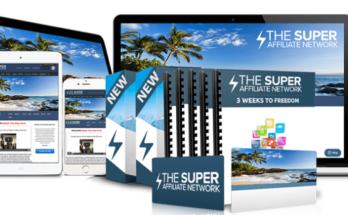 Super Affiliate Network Is Legit