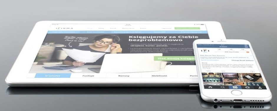 PC tablet and smartphone optimally displaying the same web-pages