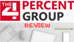 A Four Percent Group Review Featured Image