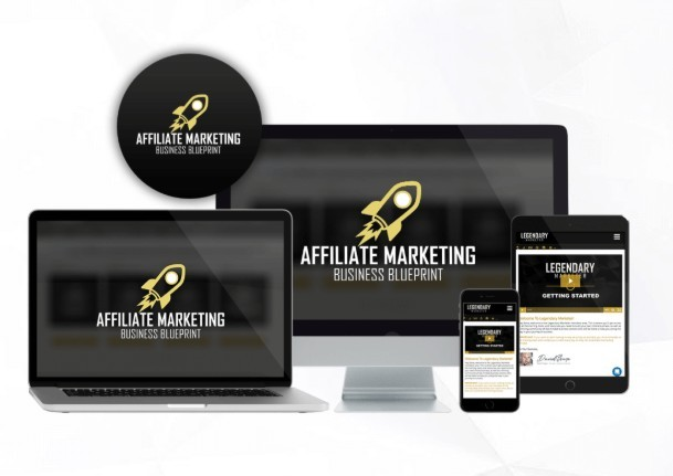 Legendary Marketer Affiliate Marketing Business blueprint course