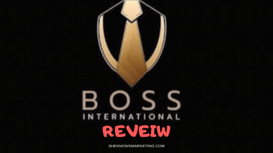 Boss International Review - Featured Image