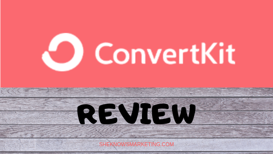 What Is Convertkit About - Featured Image