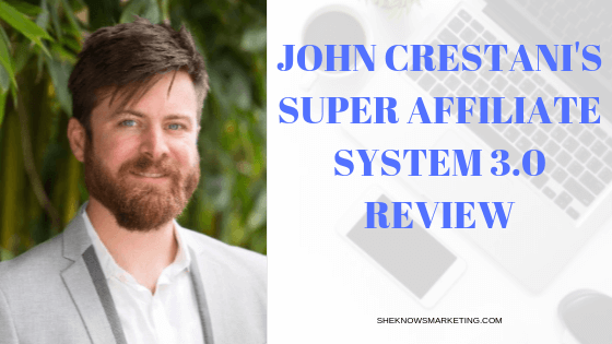 A Super Affiliate System Review - Featured Image