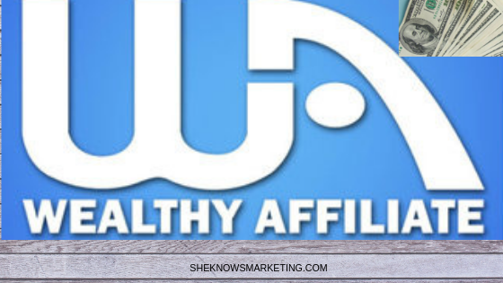 Can You Really Make Money With Wealthy Affiliate? (There Are Things You Didn't Know!)