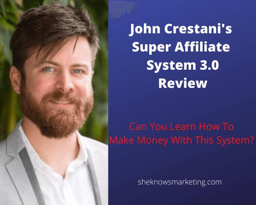 A Super Affiliate System Review