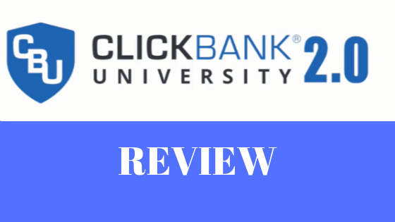 Is Clickbank University Legit - Featured Image