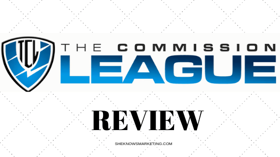 A Commission League Review - Featured Image