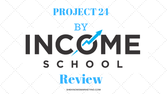 Project 24 By Income School Review - Featured Image