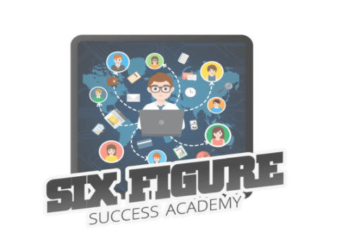 Cheap  Six Figure Success Academy  Course Creation For Sale Second Hand