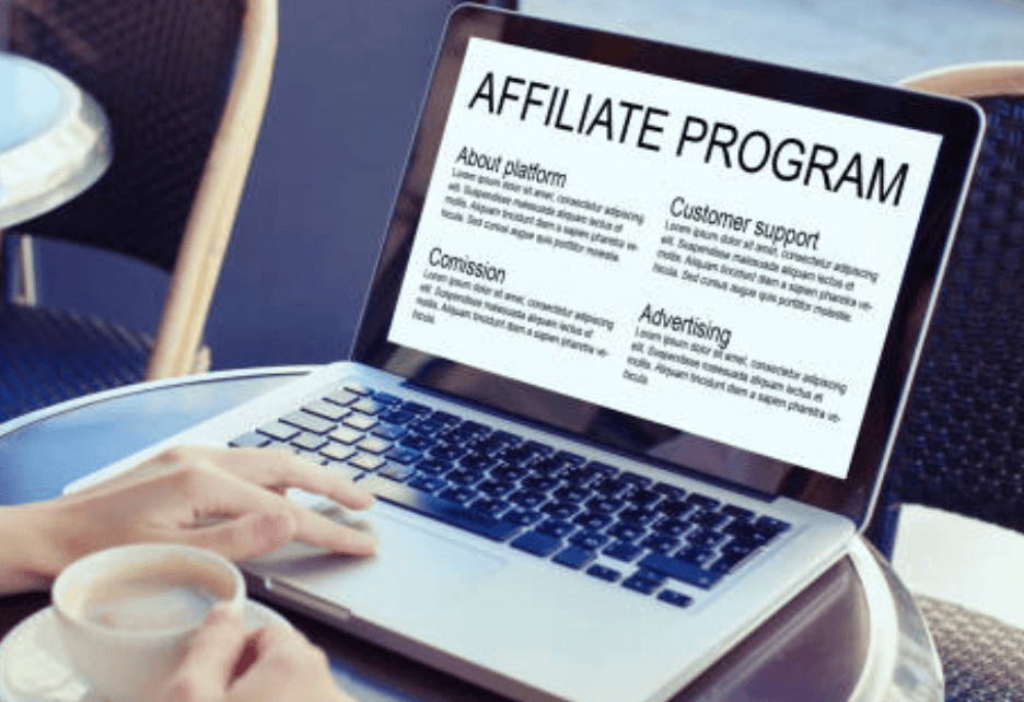 What Is The Best Affiliate Marketing Program For Beginner - Featured Image