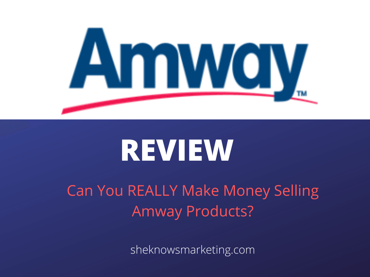 What Is Amway About - Featured Image