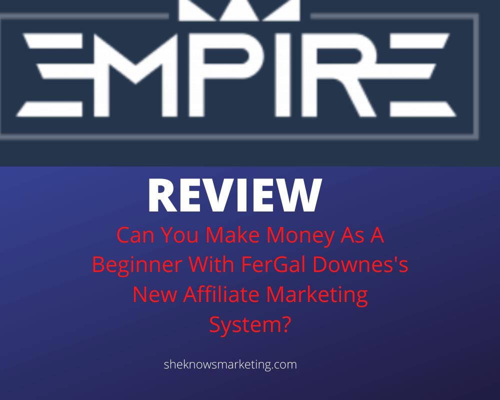 A Empire Review