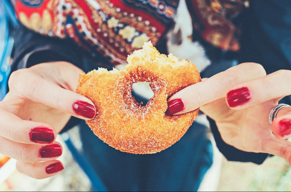 How To Reduce Sugar Craving Naturally