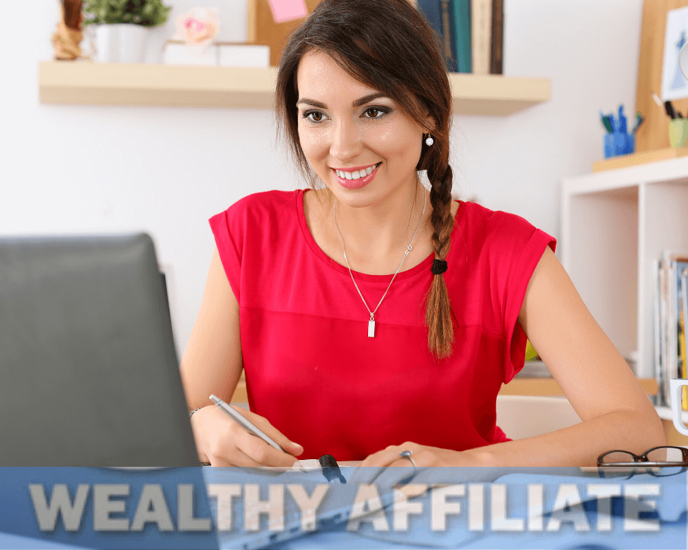 What Is Wealthy Affiliate Training