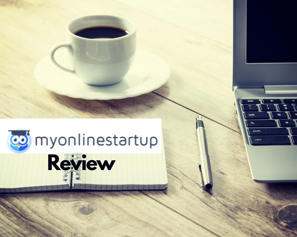 A My Online Startup Review