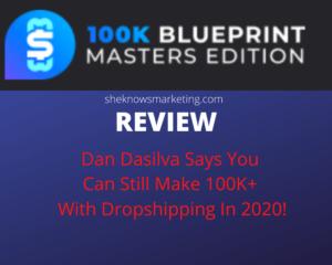 A 100K Blueprint Review