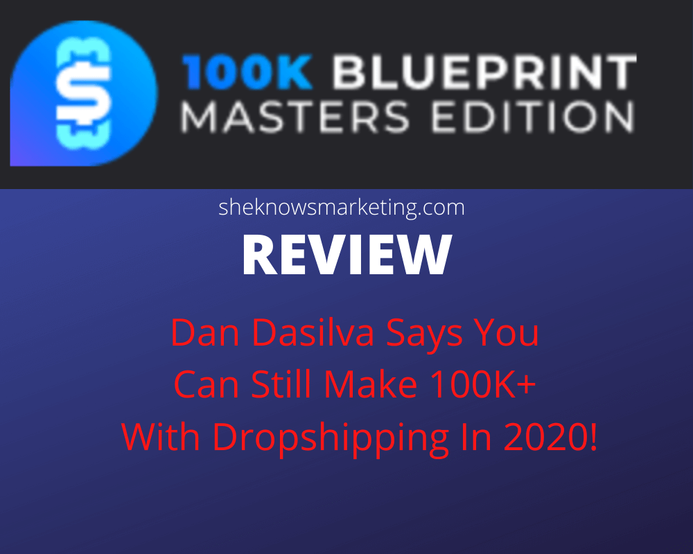 A 100K Blueprint Review