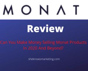The Monat MLM Review