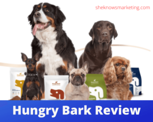 A Hungry Bark Review